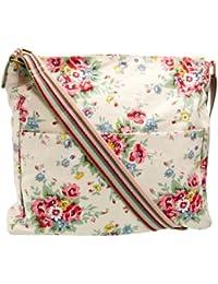 Swankyswans Kirsty Floral Print, sac bandoulière