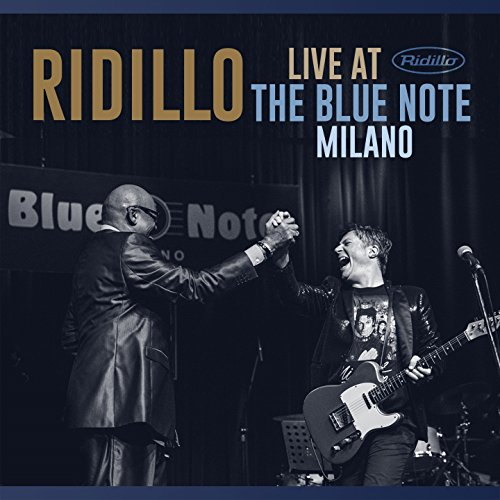 Live at the Blue Note Milano (...