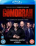 Gomorrah Season 3 [Blu-ray]