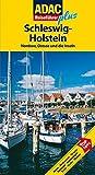 ADAC Reiseführer plus Schleswig-Holstein: Nordsee, Ostsee und die Inseln: Mit extra Karte zum Herausnehmen - Alexander Jürgens