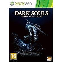 Dark Souls : prepare to die