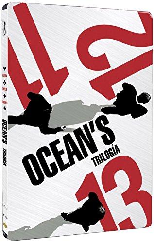 la-trilogia-oceans-pack-3-discos-steelbook-blu-ray