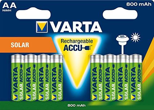 varta-56736101408-pilas-recargables-solares-800-mah-8-unidades-aa