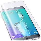Cellular Line Ok Display Transparente Galaxy S6 Edge Plus 1pieza(s) - Protector de pantalla (Clear screen protector, Teléfono móvil/smartphone, Samsung, Galaxy S6 Edge Plus, Transparente, 1 pieza(s))