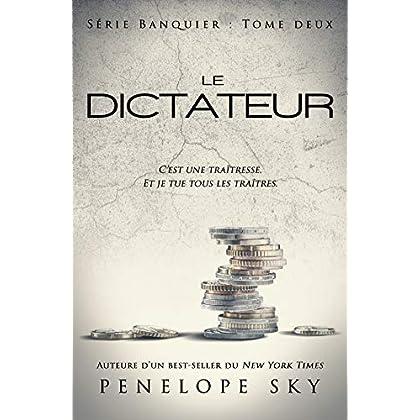 Le dictateur (Banquier t. 2)