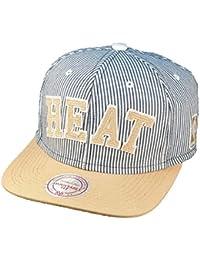 Suchergebnis auf Amazon.de für  miami heat cap - Internationaler ... a4695a10b6e