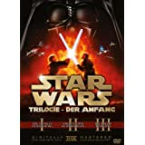 Star Wars Trilogie: Der Anfang - Episode I-III