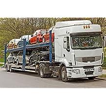 vehículo transporte coche plan de negocios de muestra carrier servicio en español!