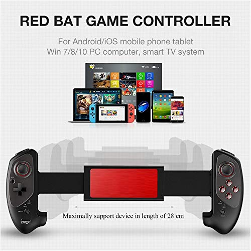 Zoom IMG-2 windyday tablet gamepad console da