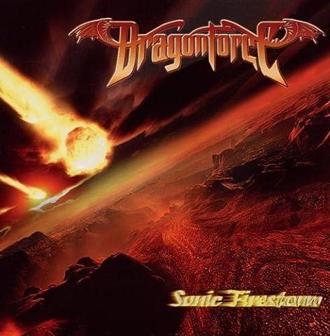 Sonic Firestorm by Dragon Force (2010-02-23)