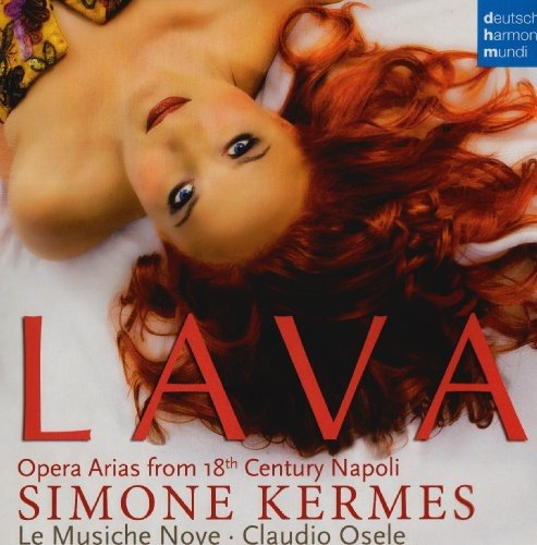 Lava-Opera Arias from 18th Cen [Import allemand]