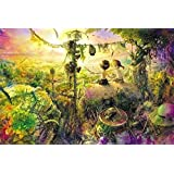 Legpuzzels 1000/2000/3000/5000 stukjes voor volwassenen | Panorama Collectie | Educatief speelgoed cadeau