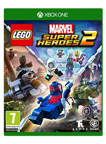 LEGO Marvel Superheroes 2 (Xbox One) Best Price and Cheapest