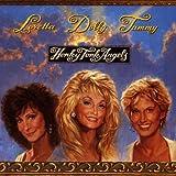 Dolly Parton: Honky Tonk Angels (Audio CD)