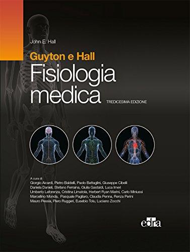 Guyton e Hall - Fisiologia medica 13 ed.