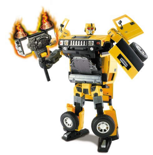 roadbot-118-scale-hummer-h2-with-light-and-sound-effect