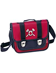 sigikid 2332 - Bags Frido Firefighter Brustbeutel