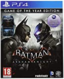 Batman Arkham Knight - Game Of The Year Edition - PlayStation 4 [Importación inglesa]
