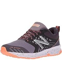 New Balance Nitrel V1, Zapatillas de Running para Asfalto para Mujer