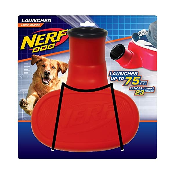 Nerf Dog Stomper Toy 3