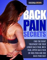 Back Pain Secrets