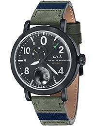 AVI-8 AV-4038-02 Reloj de Hombres