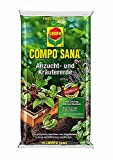 COMPO SANA® Anzucht- und Kräutererde 20 L (CAKR 20 P)