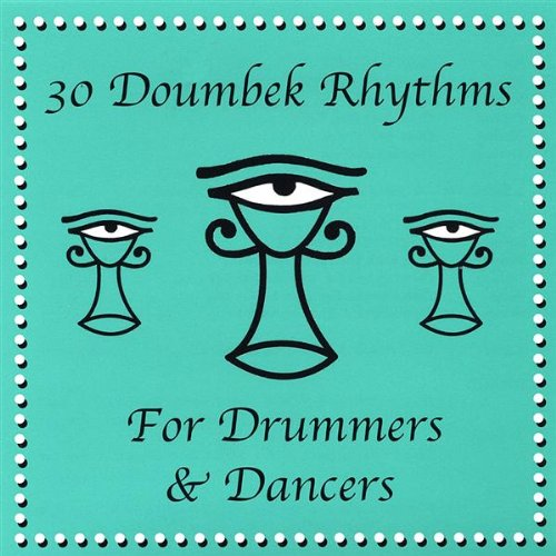 Saudi Drum Rhythm (2 beat)