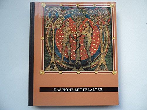 Kunst im Bild. Das hohe Mittelalter