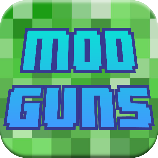 Mod Guns Pack 2 for MCPE