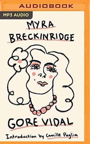 Myra Breckinridge (Myra and Myron, Band 1)