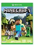 Microsoft Minecraft, Xbox One - video games (Xbox One)