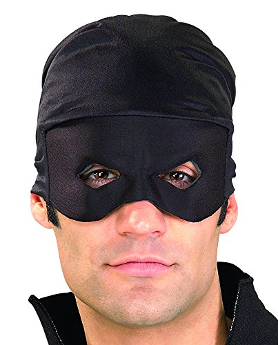 Zorro Bandana für Erwachsene