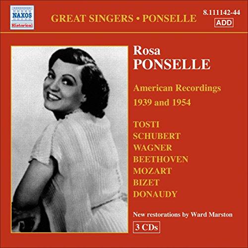 Enregistrements Américains (Volume 5 : 1939-1954)