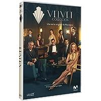 Velvet Colección - 1ª Temporada - Langue Espagnol (SANS Langue Française) (SANS Sous-titres Français