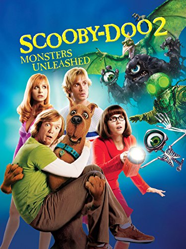 Image of Scooby Doo 2 - Monsters Unleashed