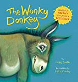 The Wonky Donkey only --- on Amazon