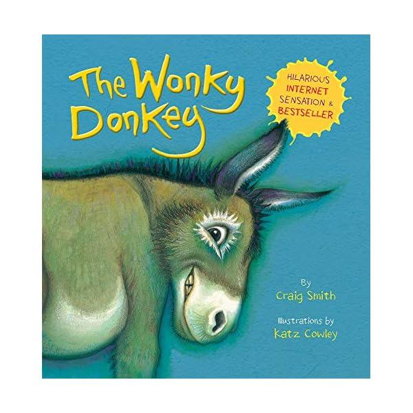 The Wonky Donkey 514n9wbT02L