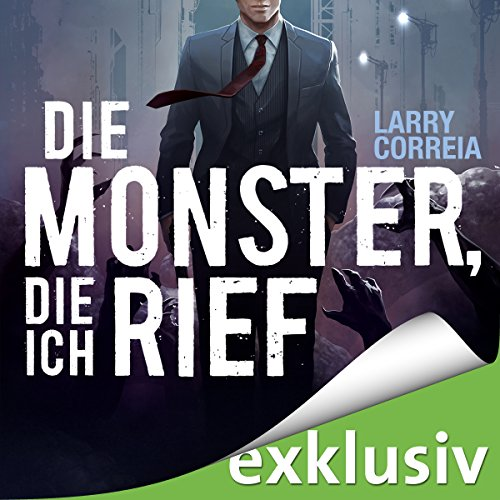 Die Monster, die ich rief (Monster Hunter 1) Monster Frank