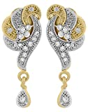 Prita's Designer American Diamond Elegan...