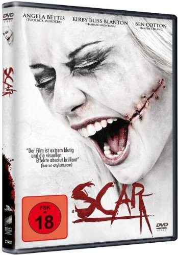 Sony Pictures Home Entertainment Scar (Original Kinofassung)