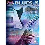Blues Rhythm Guitar (Book and CD) (Master Class)