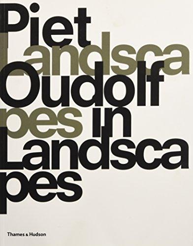 Piet Oudolf: Landscapes In Landscapes por Piet Oudolf