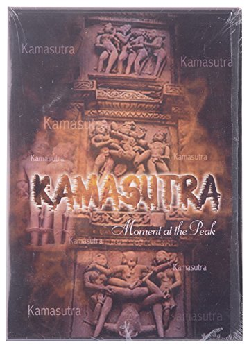KAMASUTRA Moment At The Peak Cd (Comr08)