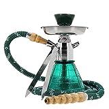 MYA Shisha Mini Green