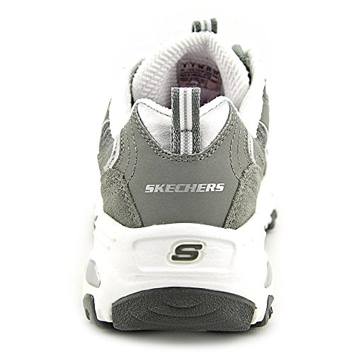 Skechers Damen D'LitesMe Time Sneaker Gris