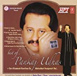 #4: Best of Pankaj Udhas