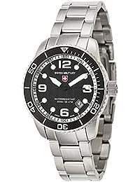 Swiss Military Reloj de cuarzo Man Marlin 42 mm