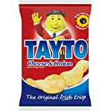 Tayto Si - Tayto Crisp Cheese & Onion 37G