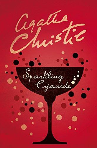 Sparkling Cyanid par Agatha Christie